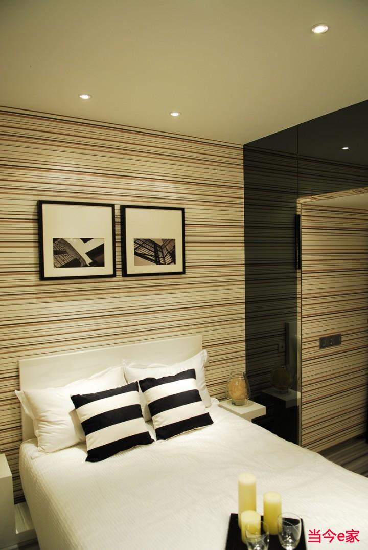 现代卧室设计你值得拥有