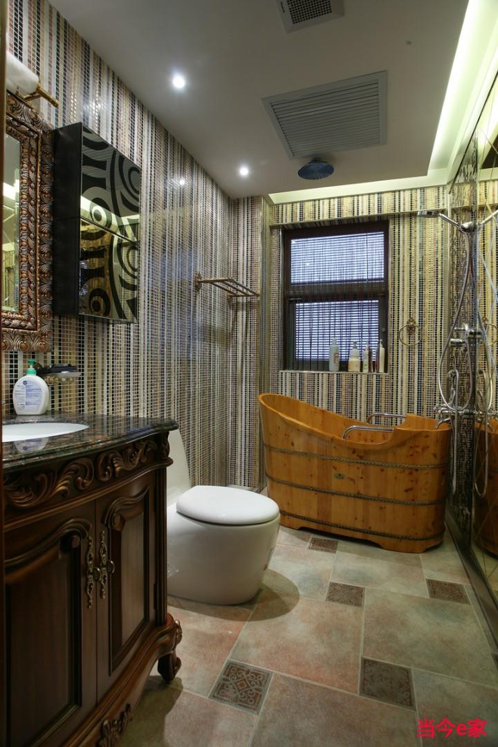 室内设计之欧式风格大全