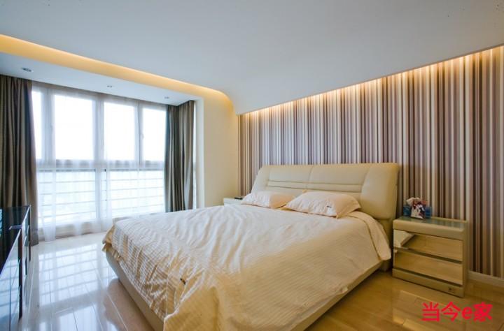 现代风格卧室家装