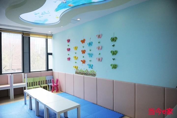 儿童早教中心